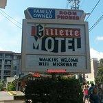 Gillette Motel