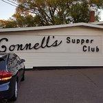Foto de Connell's Supper Club