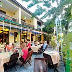صورة فوتوغرافية لـ Green Heaven Restaurant & Bar
