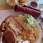 Photo de Manuel's Mexican Restaurant