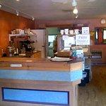 Photo de Red Mountain Cafe