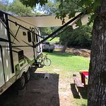 Photo de Steele Creek Park and Family Campground