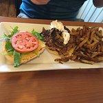 Photo de Green Door Cafe