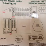 Quality Inn Navajo Nation Foto
