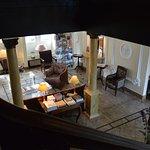 Kronenschlösschen Hotel & Restaurant Foto
