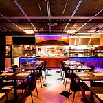 Barrafina Tapas Bar