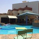 Radisson Blu Hotel, Bamako Foto