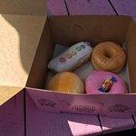 Voodoo Doughnut Too Foto