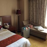 Forte Hotel Shanghai Foto