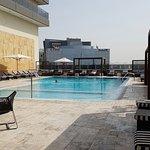 Pullman Dubai Creek City Centre Foto