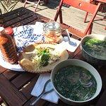 Fotografie: Vietnamese Cafe Bo