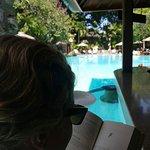 Photo de Hotel Kumala Pantai