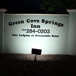 Green Cove Springs Inn