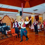 Diana Restaurant - Cyprus Night