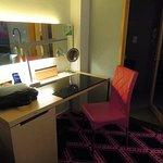 Metropark Hotel Wanchai Hong Kong Foto