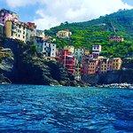 Foto de Cinqueterre dal Mare Tours