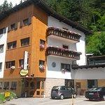 Hotel Oswald Foto