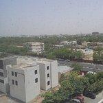 Jaipur Marriott Hotel Foto