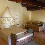 Photo de Villa Sgariglia Resort Campolungo