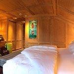 Burg Vital Resort Lech