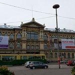 Kunstmuseum Ateneum Foto
