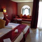 Foto de Radisson Blu Ulysse Resort & Thalasso Djerba