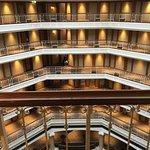 The Westin Berlin by @juihong on Instagram
