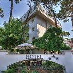 Hotel Villa Ombrosa #Hotel #VillaOmbrosa #MilanoMarittima