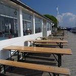 Kiuasniemi Marina Restaurant, Padasjoki