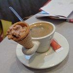 le petit plus du café