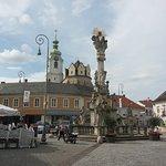 Photo de City Hotel Neunkirchen