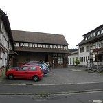 Hotel-Restaurant Carle Foto