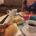 Foto de Bed And Breakfast Ca' Luisa