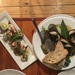 Boat Shed Cafe Foto