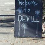 Photo of Deville