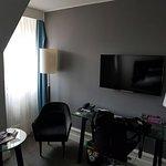 Photo de Scandic Palace Hotel