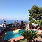 Photo de Ethnohotel B&B Villa Rosa dei Venti