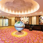 Photo de Shiba Park Hotel