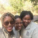 Savute Safari Lodge Foto