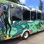Foto de The Surf Bus