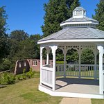Garden Gazebo & Folly