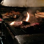Photo of Barbeque Castell