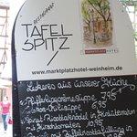 Foto de Tafelspitz