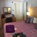 Foto di BEST WESTERN Ambleside Salutation Hotel