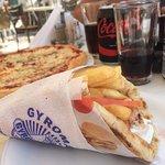 Gyromania Fast Food