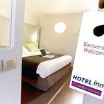 Hotel Inn Design Resto Novo Sainte Luce Sur Loire