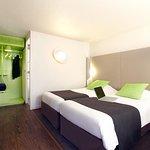 Hotel inn design Nantes