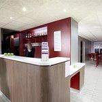 L'accueil hotel inn Nantes