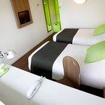 Hotel inn design Resto Novo