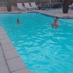 Photo de Hotel Le Lonca